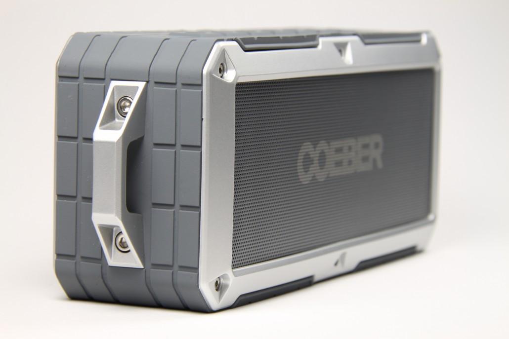 Coeber Ace - Bluetooth Waterdichte speaker