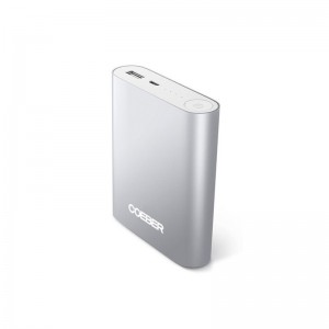 10400 mAh powerbank - Coeber Power III