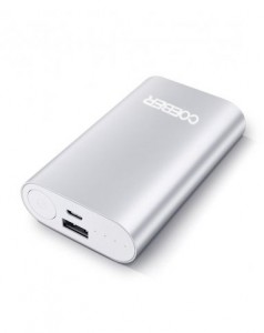 5200 mAh powerbank - Coeber Power I