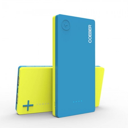 10000mAh powerbank