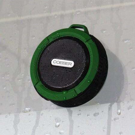 Douche Speaker - Coeber Deuse